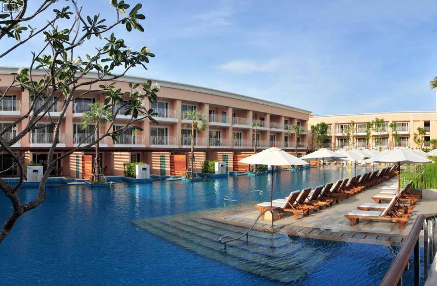 отель милениум таиланд забронировать