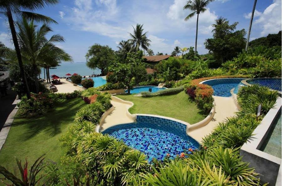 когда поехать отдохнуть в таиланд лучше