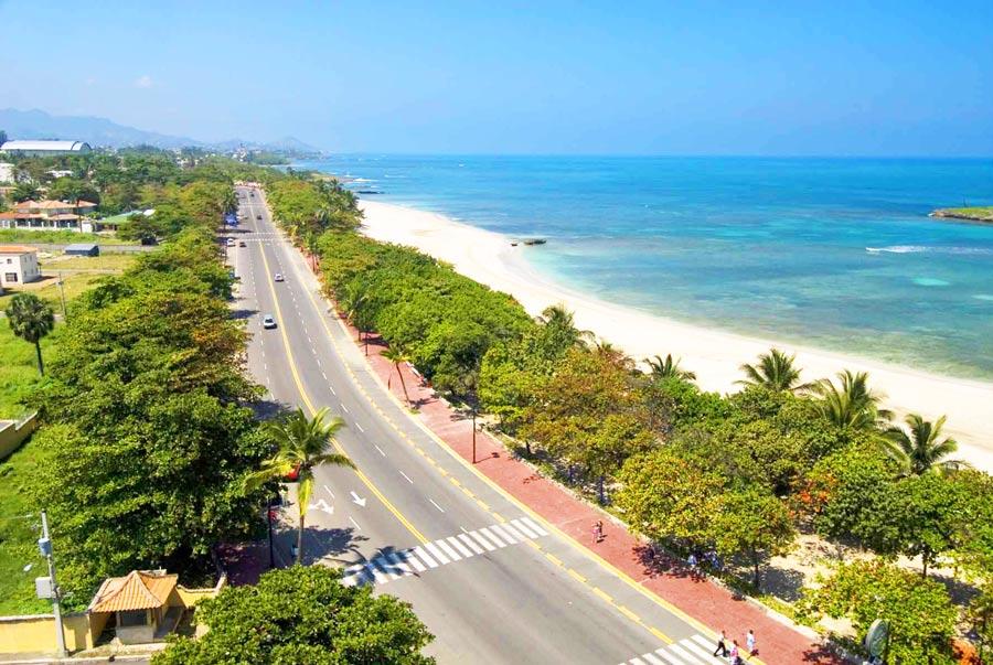 погода для отдыха на курортах доминиканы