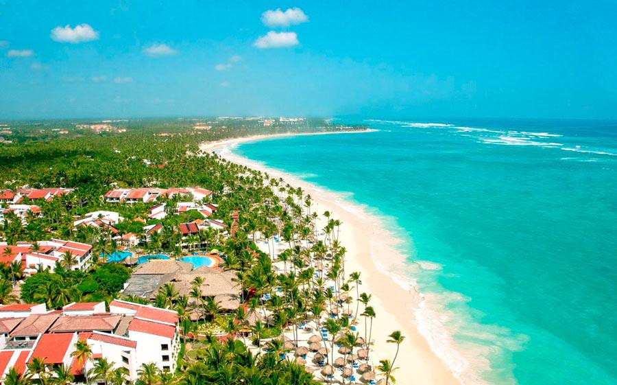 Курорты Доминиканы, куда поехать отдыхать, сезоны отдыха
