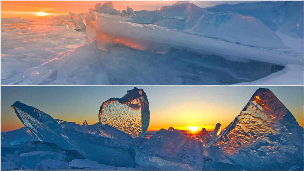 Новый 2019 год на Байкале   цены на отдых картинки