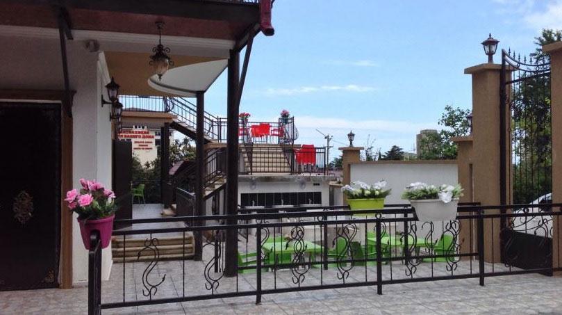 Частный сектор в Абхазии цены 2017