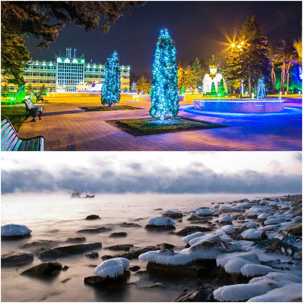 Новый 2019 год в Анапе | цена, отдых, где отметить изоражения