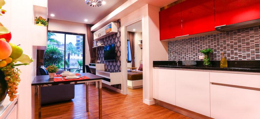 Недорогие квартиры паттайе купить недвижимость в египте шарм эль шейх