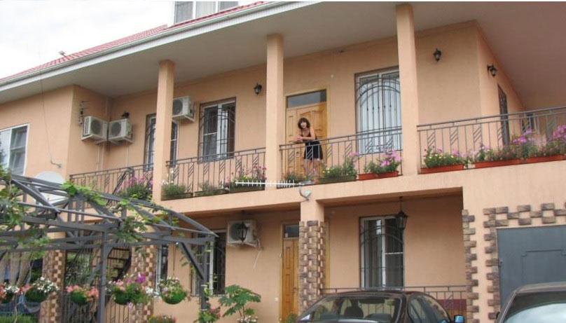 абхазия жилье без посредников частный сектор