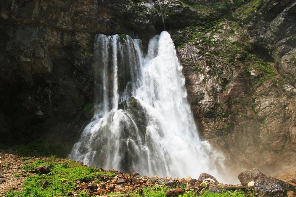 Отдых в Абхазии, что посмотреть