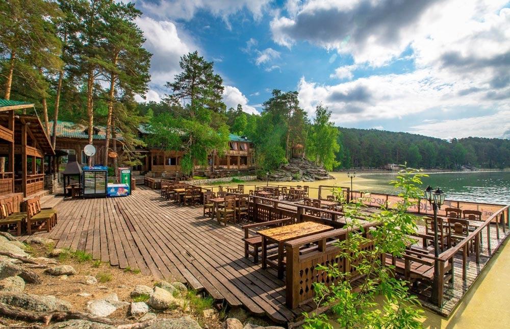 Отдых на Урале, цены