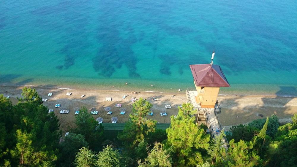 Путевки в Абхазию, цены