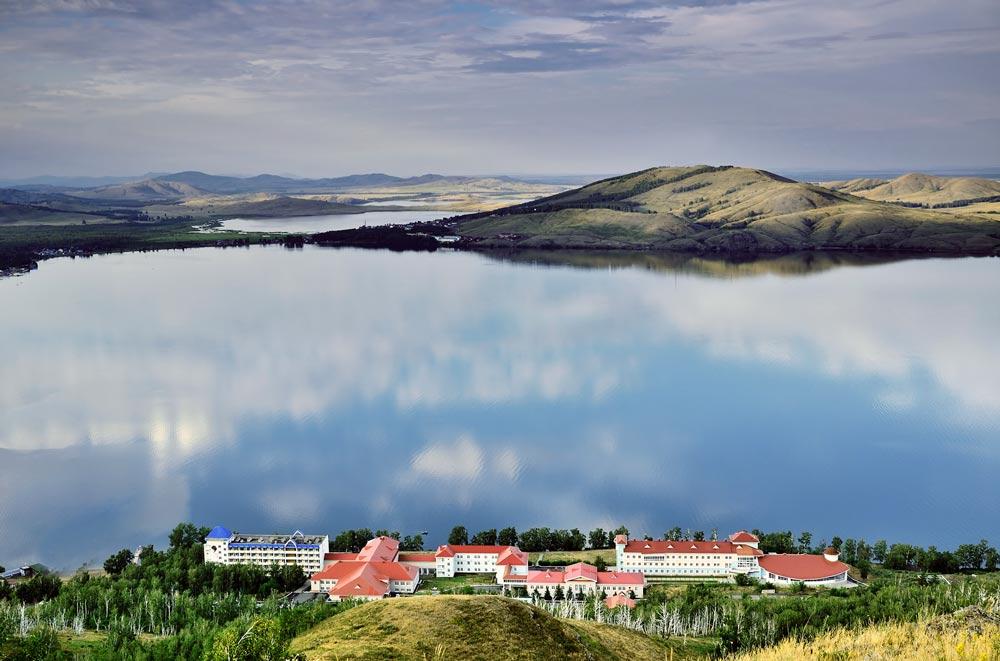 Сколько стоит отдохнуть на Урале