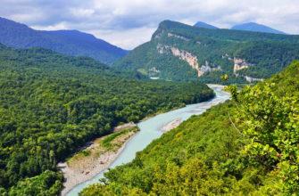 путевки в Абхазию недорого