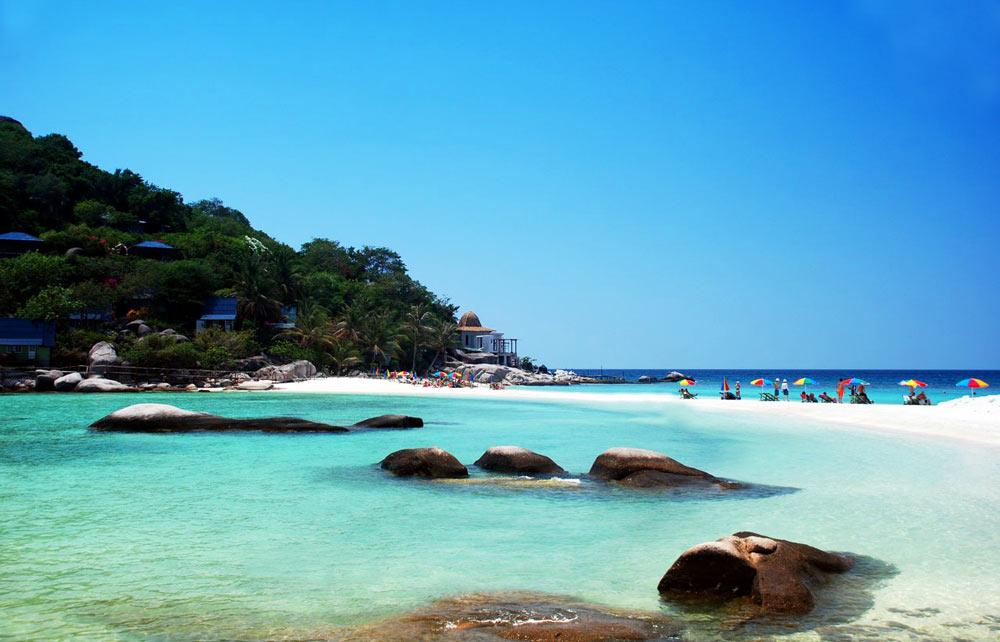 Погода в тайланде в июле отзывы туристов
