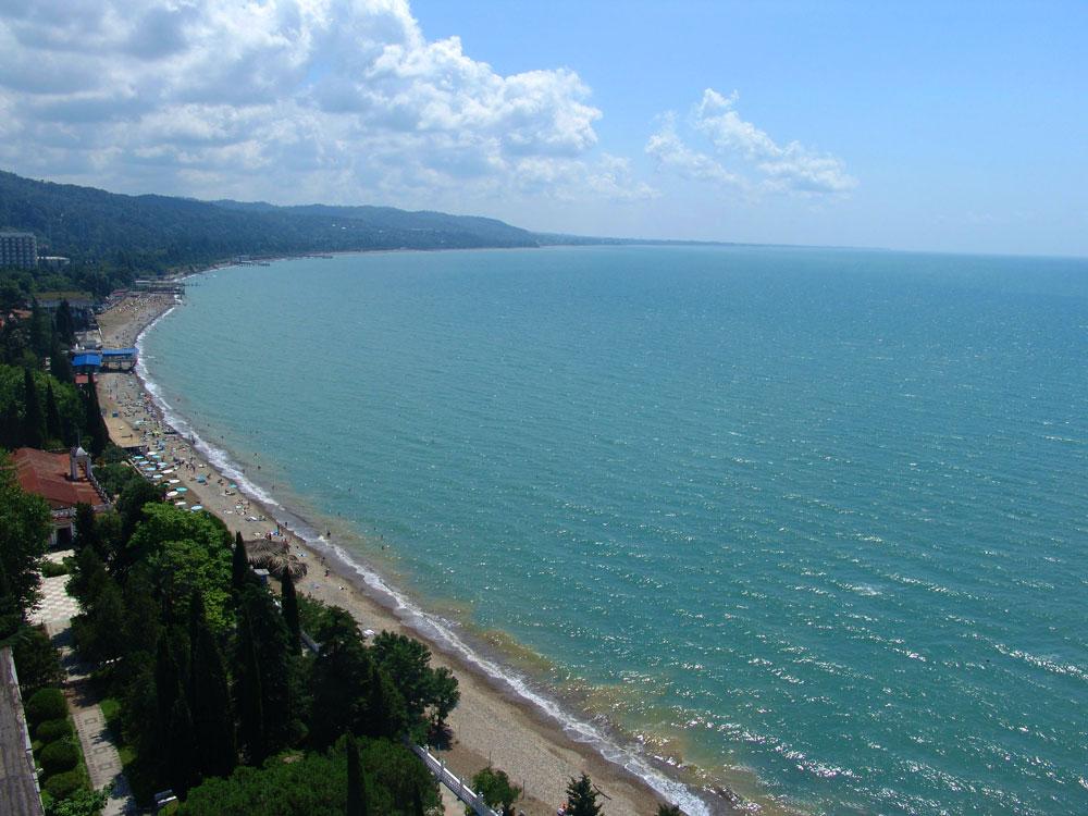 Развлечения на отдыхе в Абхазии