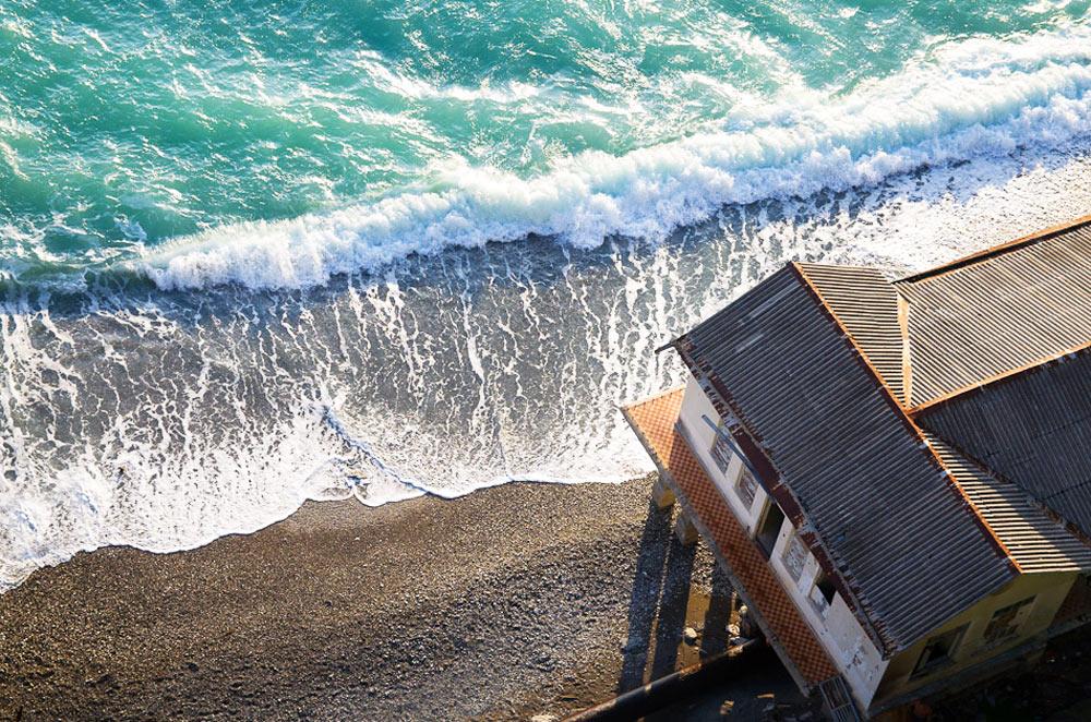 пляжи Абхазии для отдыха с детьми