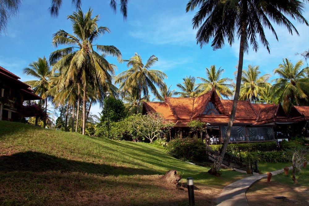 тур в тайланд на Пхукет