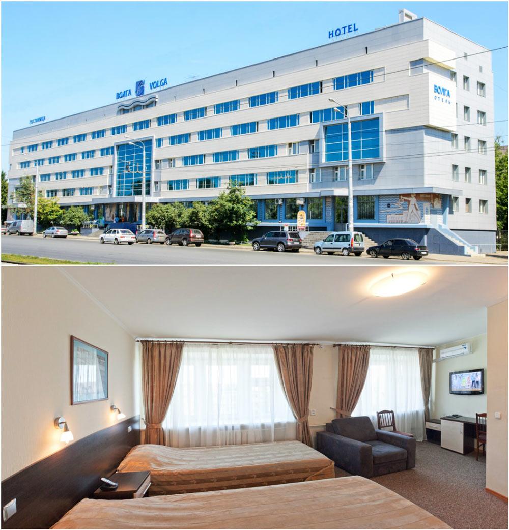 Аренда апартаментов в Казани дешево