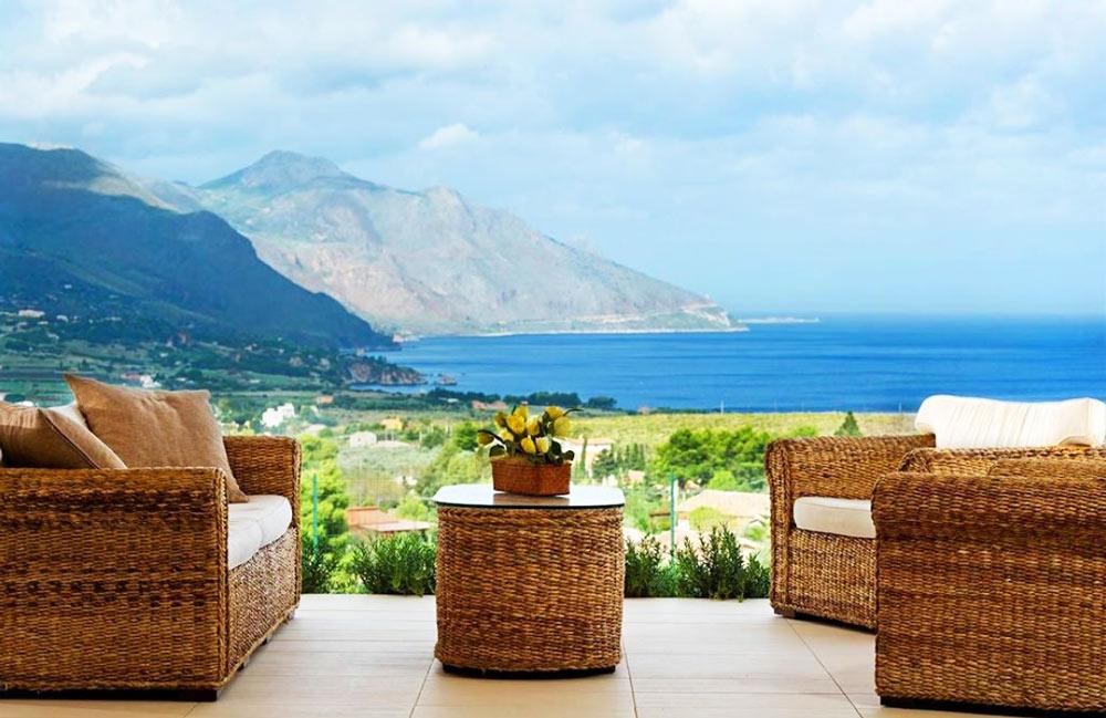 снять жилье в Италии на Сицилии