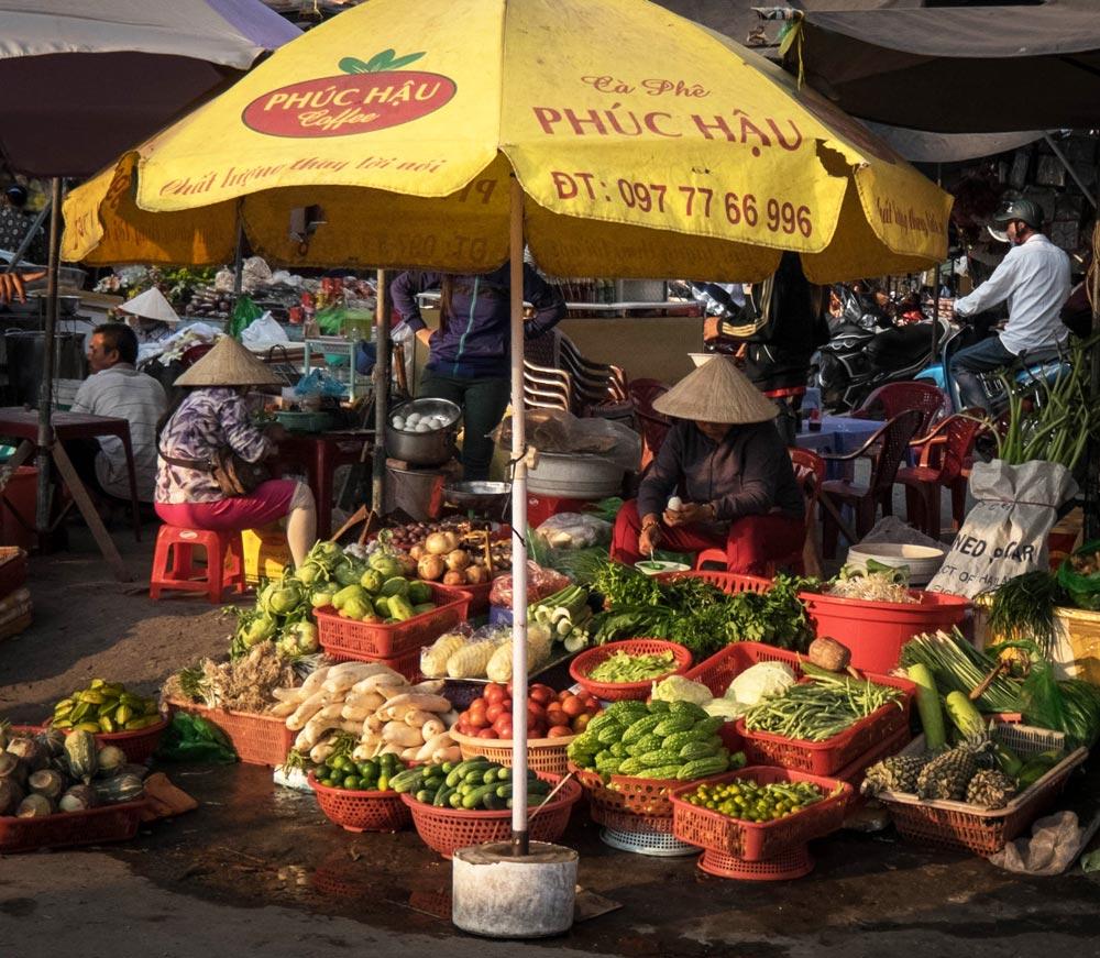 Куда поехать во Вьетнам в марте