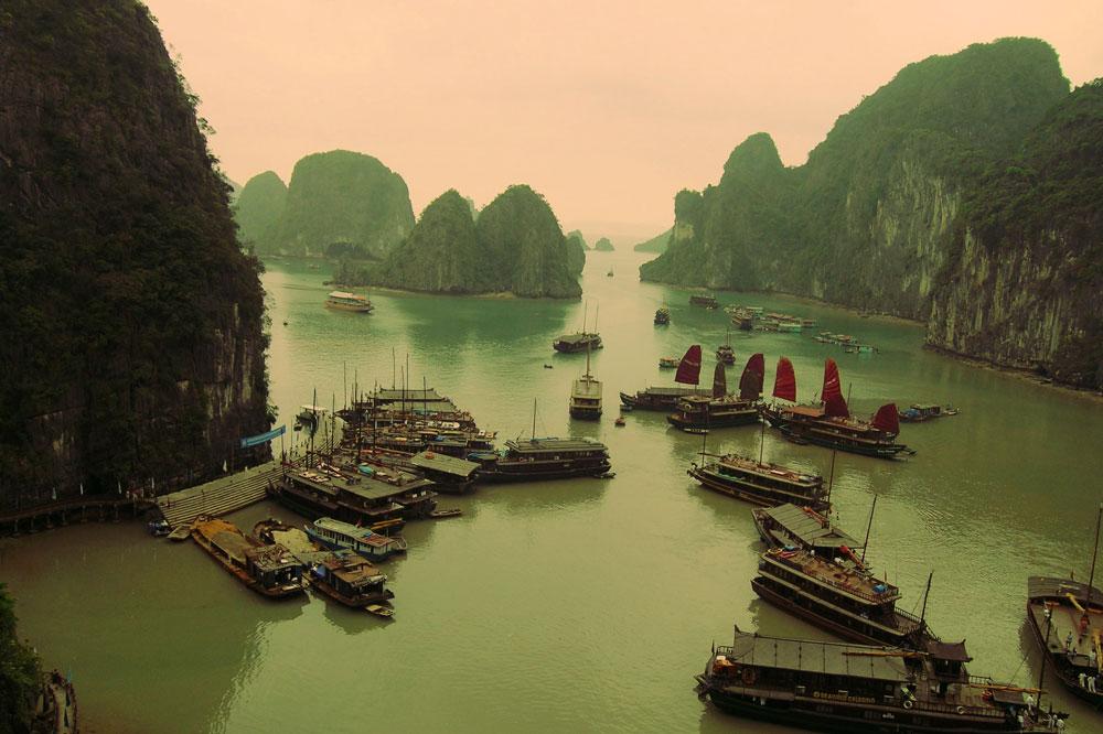 купить путевку во вьетнам недорого