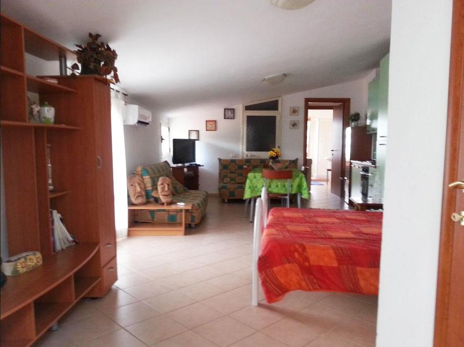 Снять дом на Сардинии