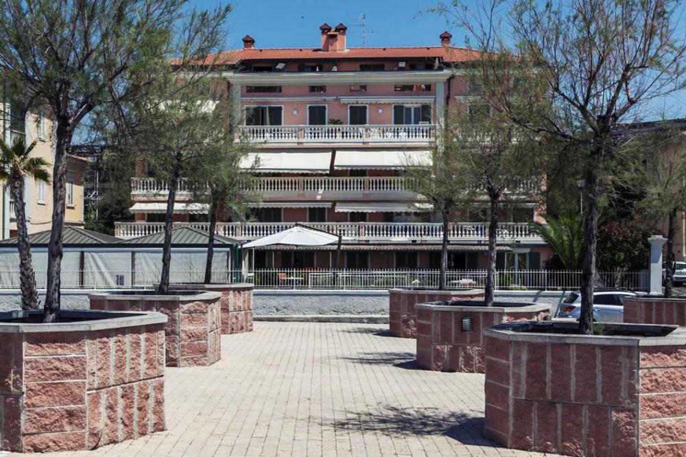 Снять жилье в Тоскане у моря