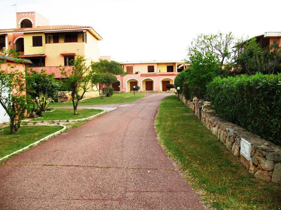 Снять квартиру на Сардинии
