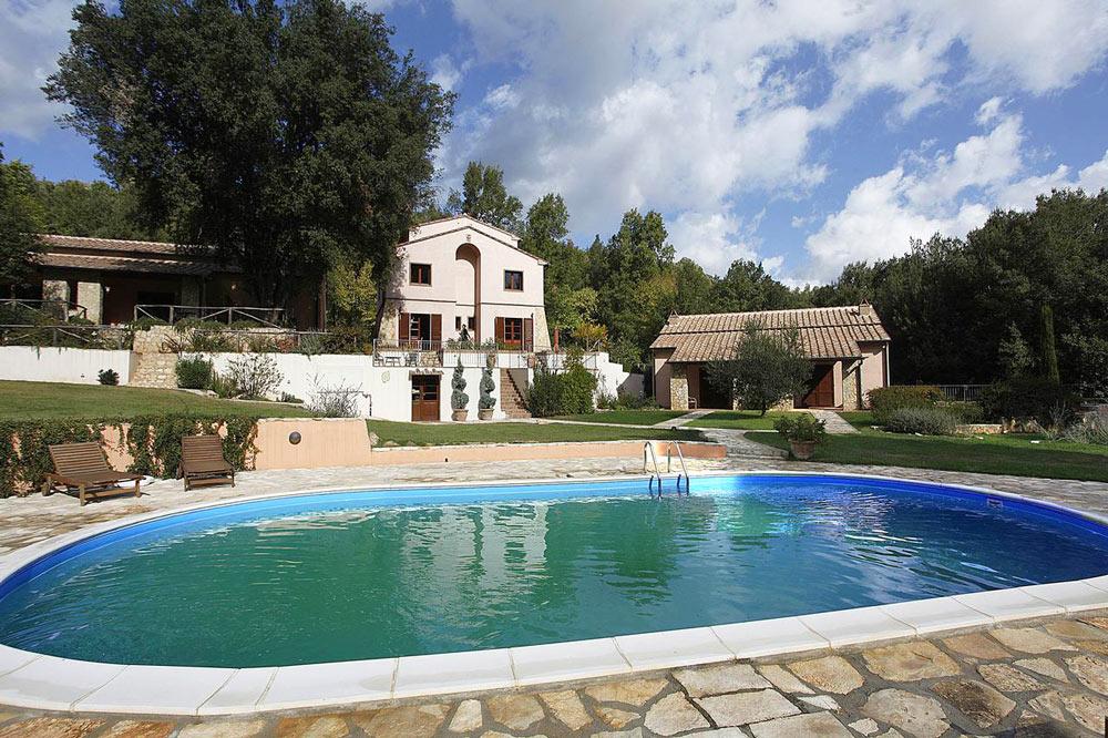 Цены на аренду дома в Тоскане