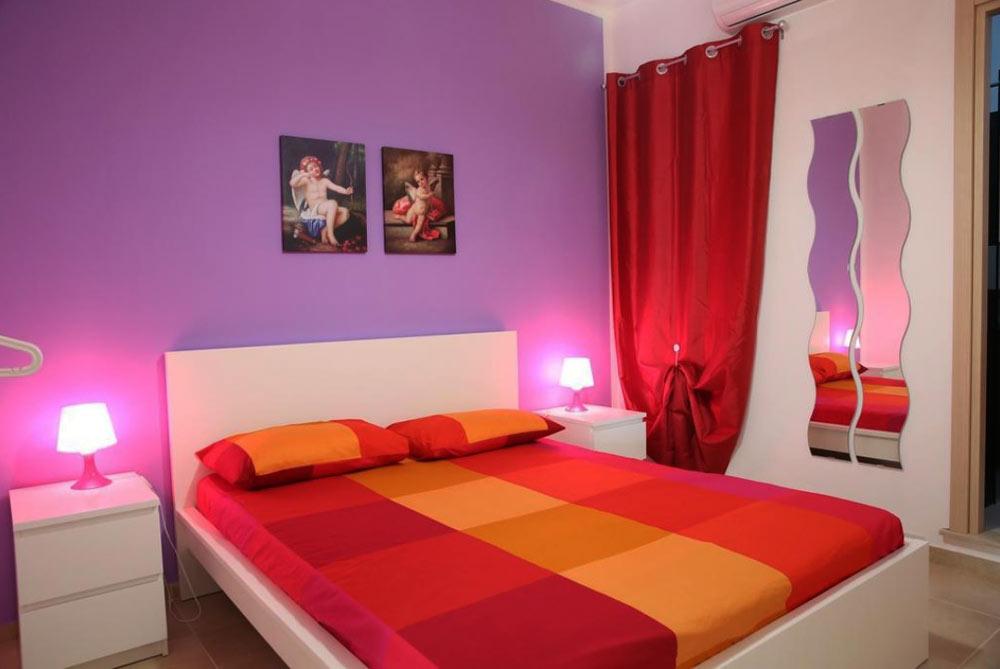 Снять квартиру в Сицилии для отдыха
