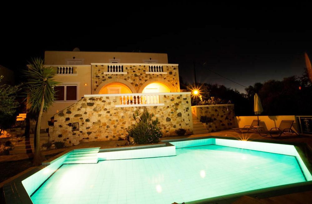 Снять жилье на Крите недорого