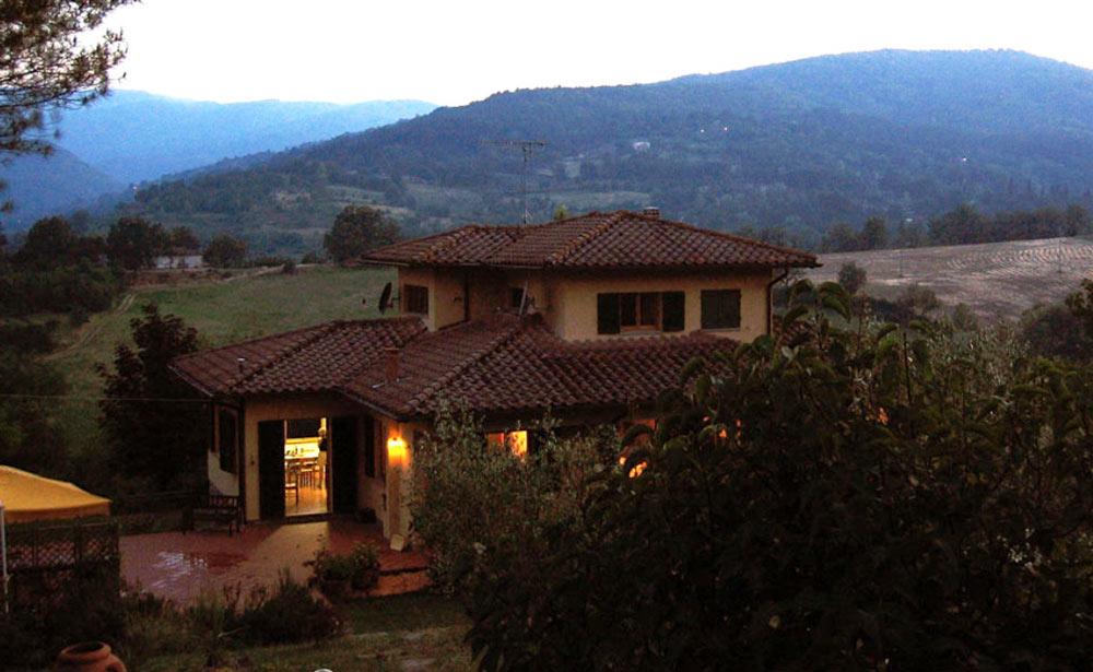 аренда виллы в Италии