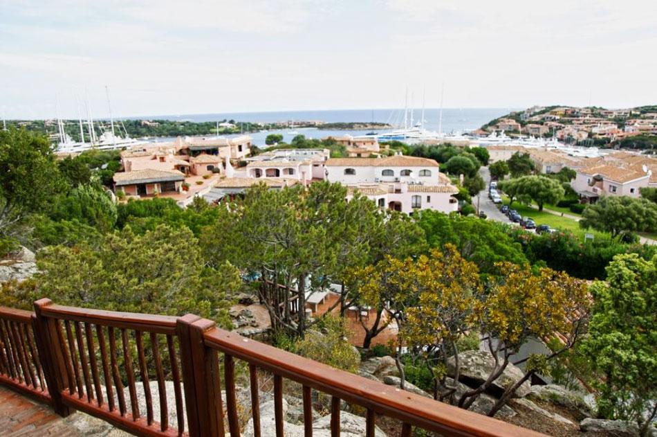 Снять жилье на Сардинии