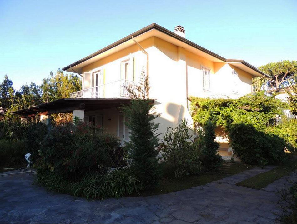 Сколько стоит снять дом в Тоскане