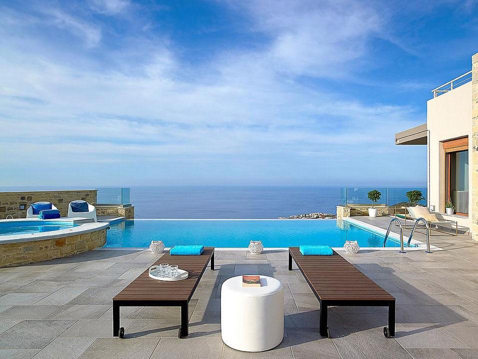 Blue Key Villa
