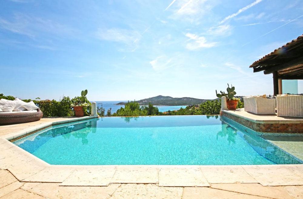 аренда дома в Италии на море дешево