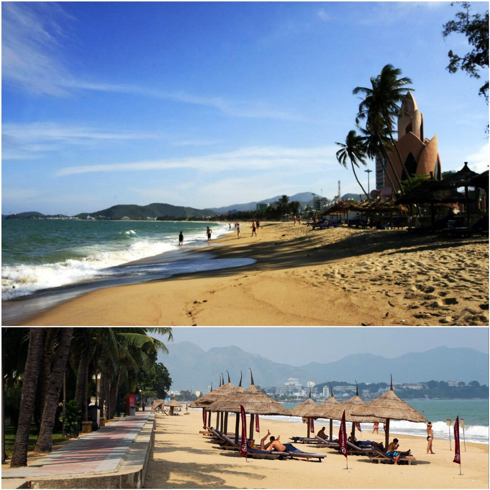 Цены на отели во Вьетнаме