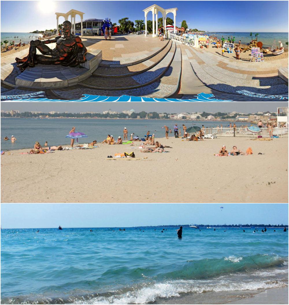 Где лучше остановиться в Крыму