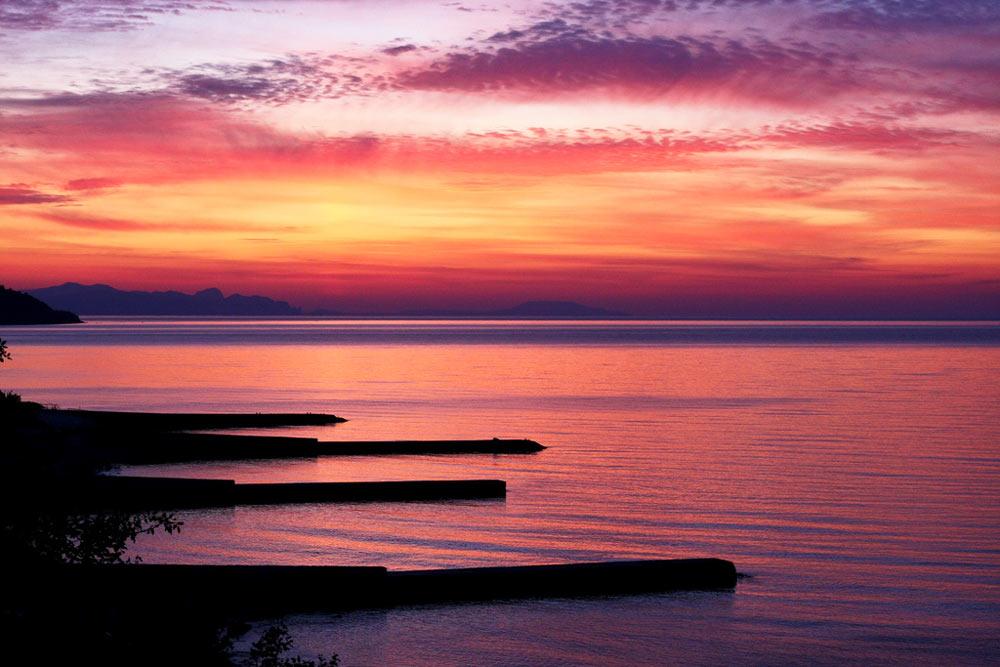 Отдых в Крыму, куда поехать отдохнуть
