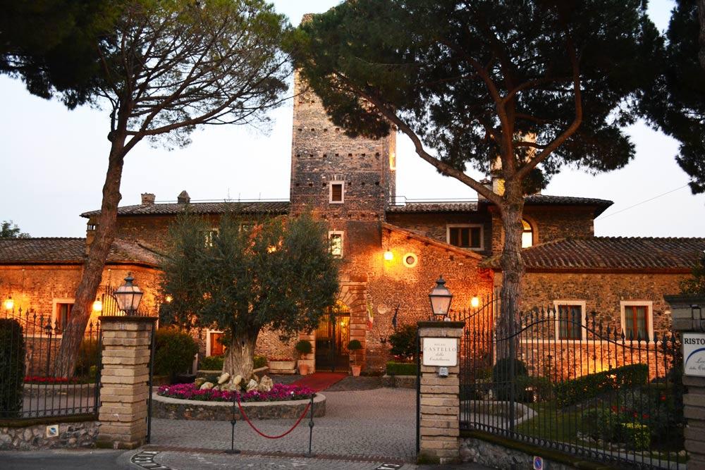 Лучшие отели Италии для отдыха