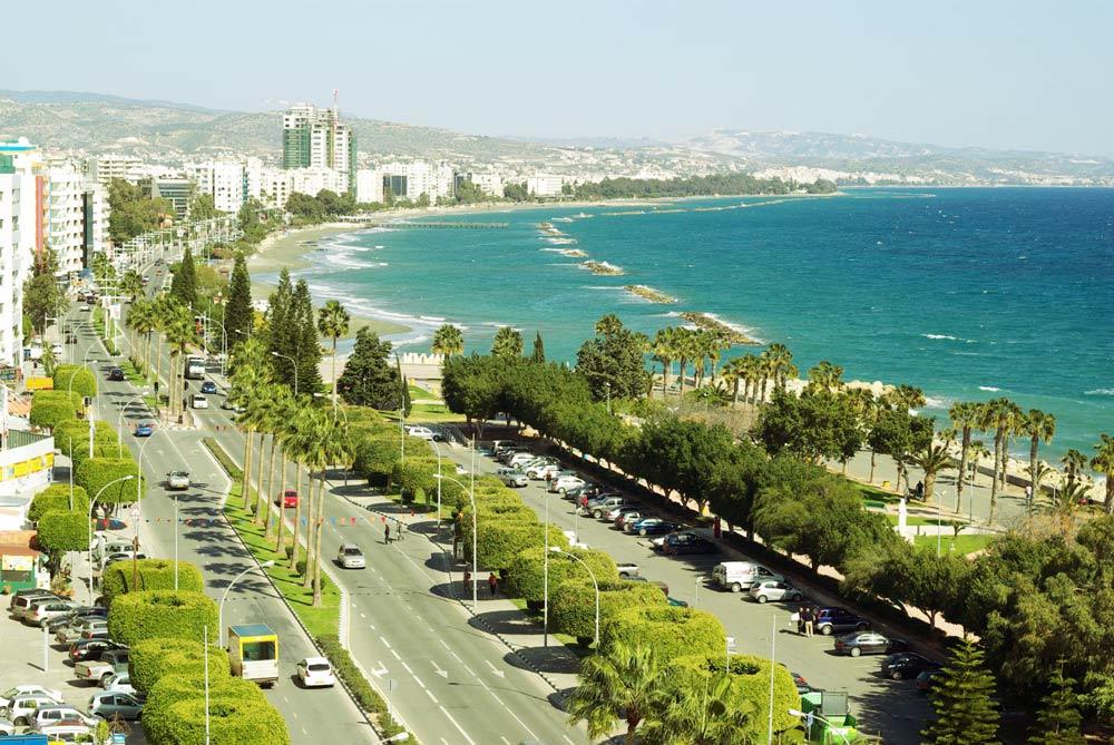 ночная жизнь на Кипре