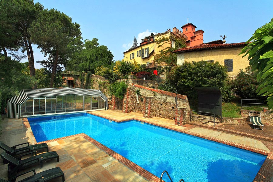 итальянские отели для отдыха