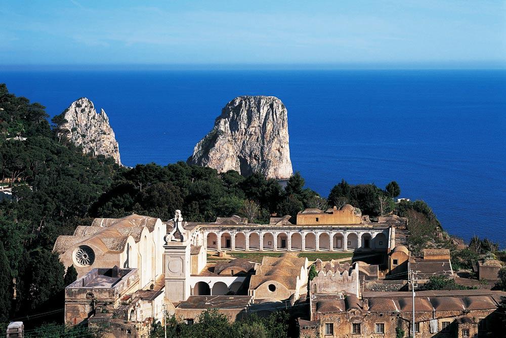 лучшие итальянские отели в стиле замка