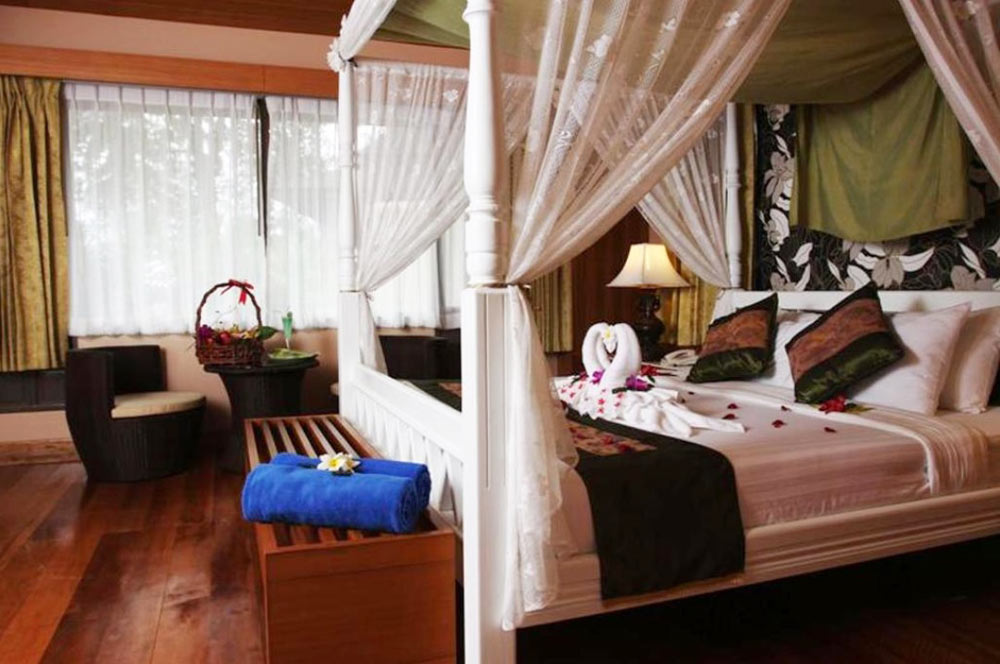 Лучшие отели Ко Чанга для отдыха с детьми