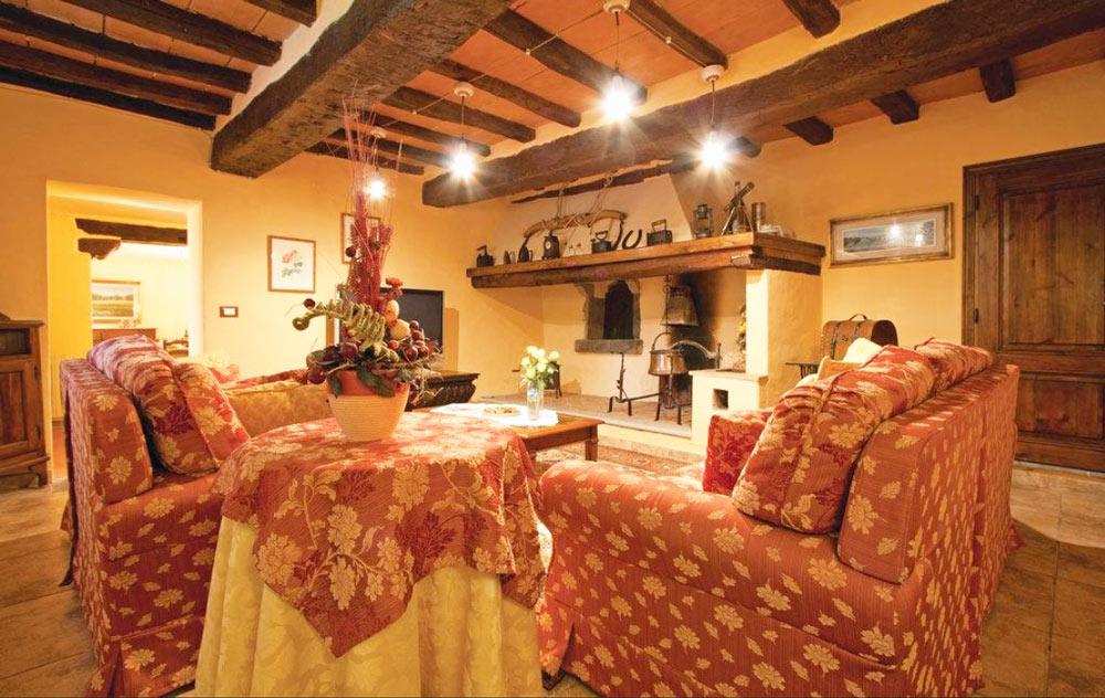 Снять квартиру во Флоренции недорого