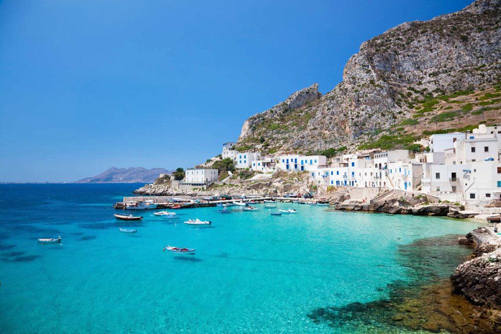 что посмотреть в Сицилии