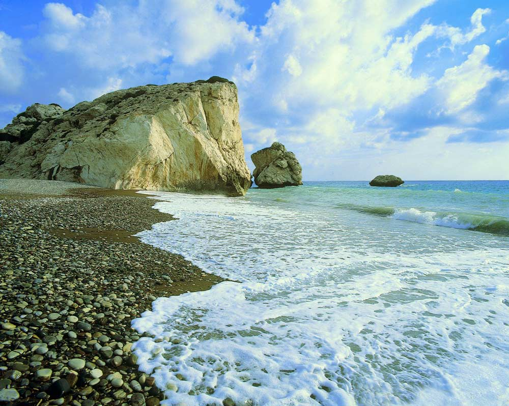 Отдых на курортах Кипра