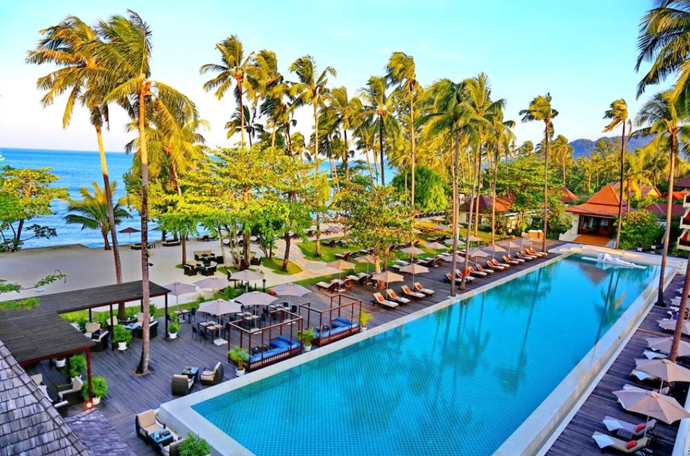 стоимость отдыха в таиланде