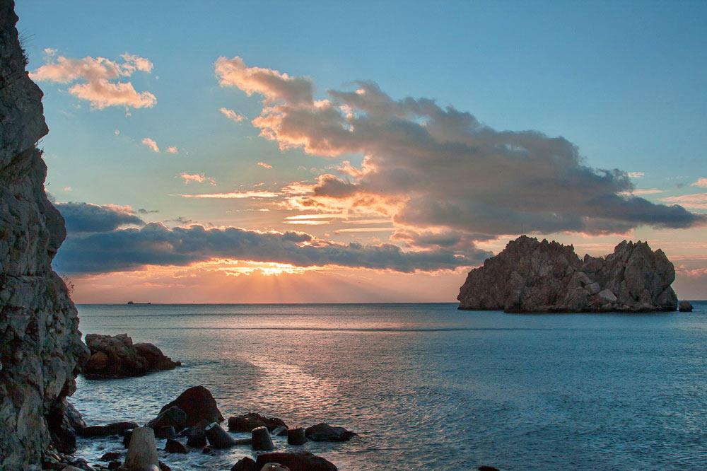 Где отдохнуть в Крыму летом