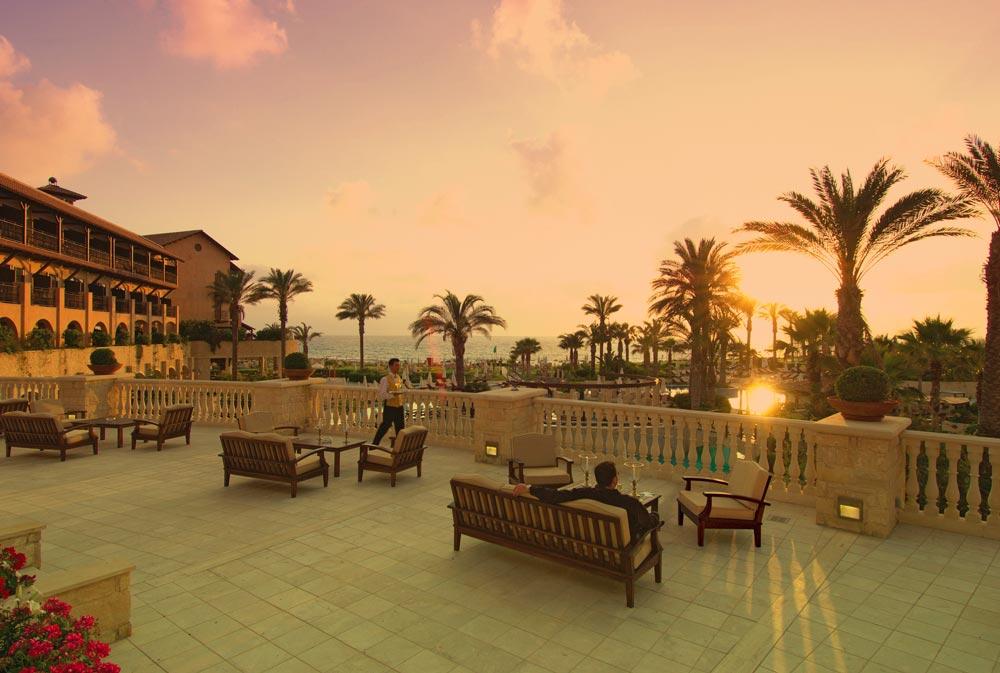 курорты Кипра для отдыха с детьми