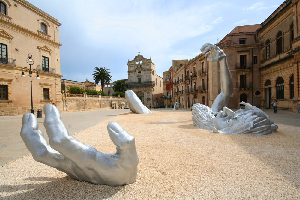 куда сходить на Сицилии