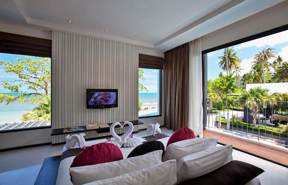 The Chill Resort & Spa отель