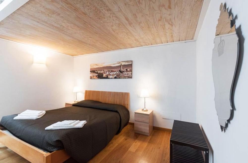 Снять квартиру во Флоренции на длительный срок
